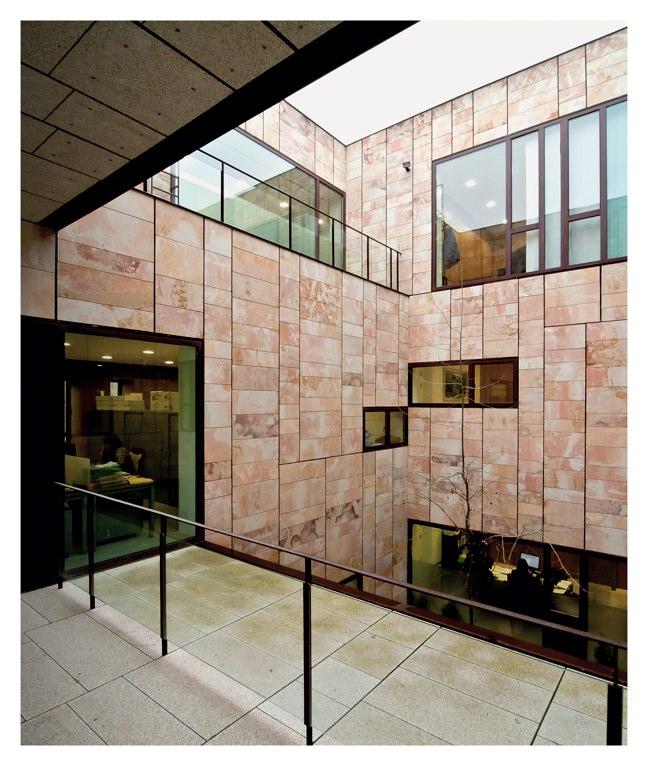 Temas de Arquitectura 14 Arquitectura Terciaria Oficinas 3 - Preview 8