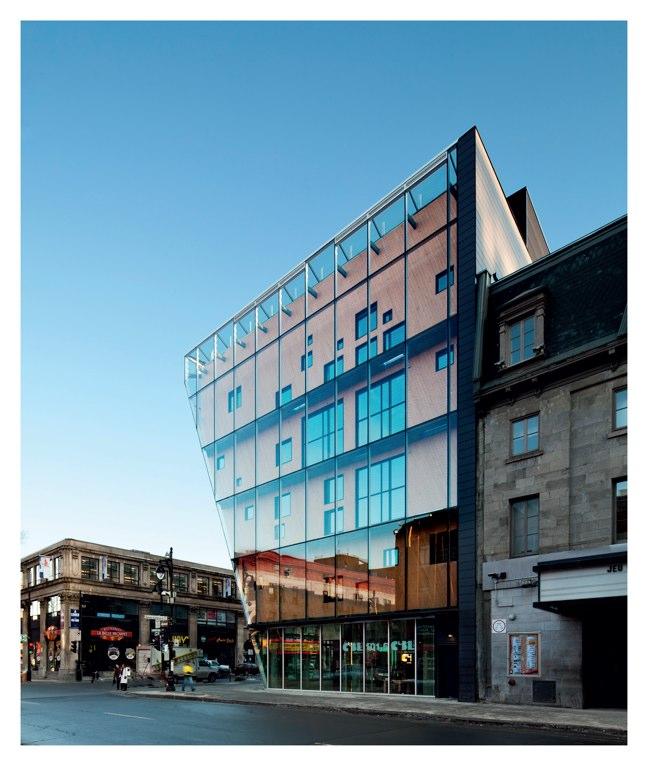 Temas de Arquitectura 14 Arquitectura Terciaria Oficinas 3 - Preview 9