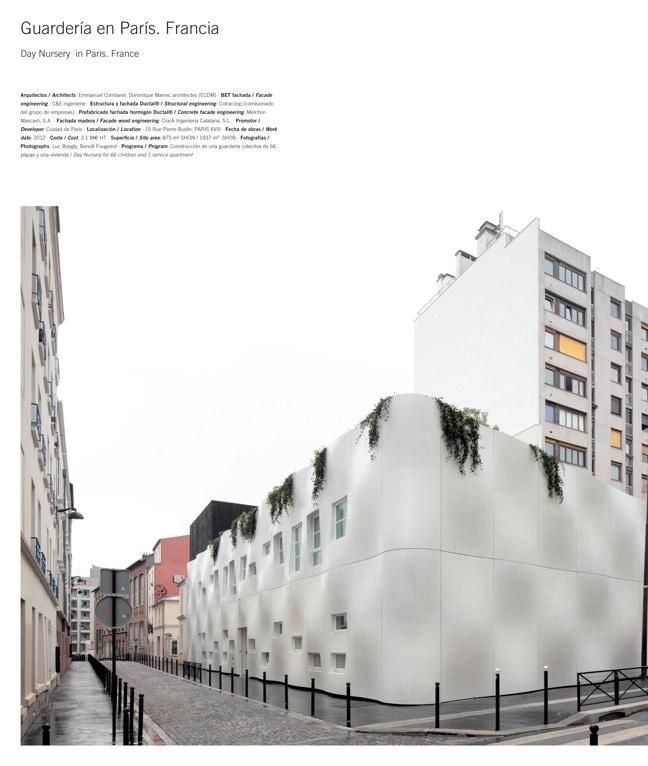 Temas de Arquitectura 15 Arquitectura ESCOLAR 7 - Preview 10