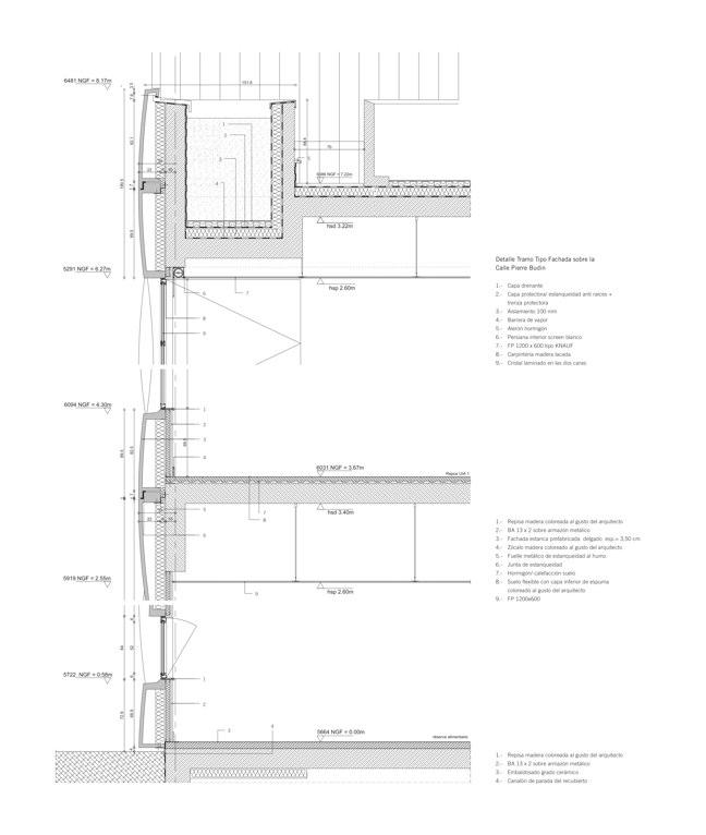 Temas de Arquitectura 15 Arquitectura ESCOLAR 7 - Preview 12