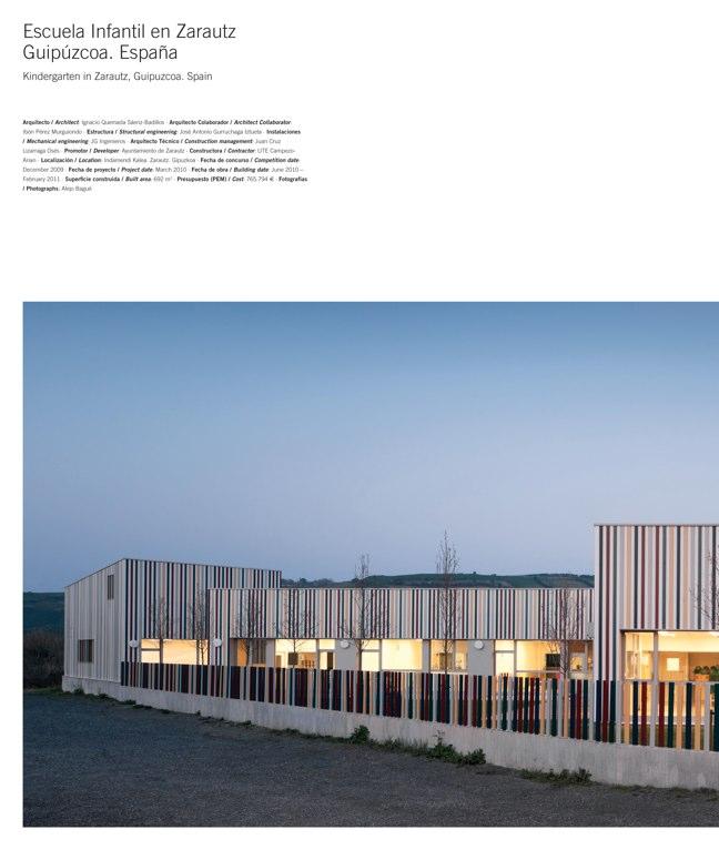 Temas de Arquitectura 15 Arquitectura ESCOLAR 7 - Preview 13