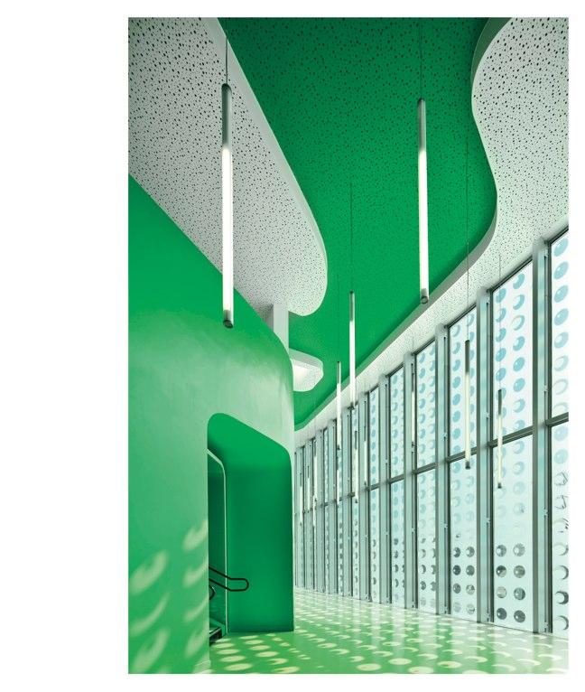 Temas de Arquitectura 15 Arquitectura ESCOLAR 7 - Preview 22