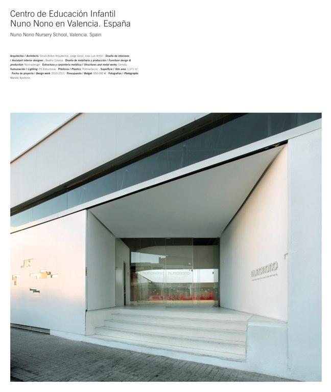Temas de Arquitectura 15 Arquitectura ESCOLAR 7 - Preview 23