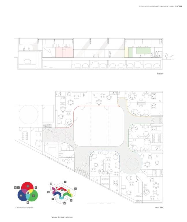 Temas de Arquitectura 15 Arquitectura ESCOLAR 7 - Preview 24