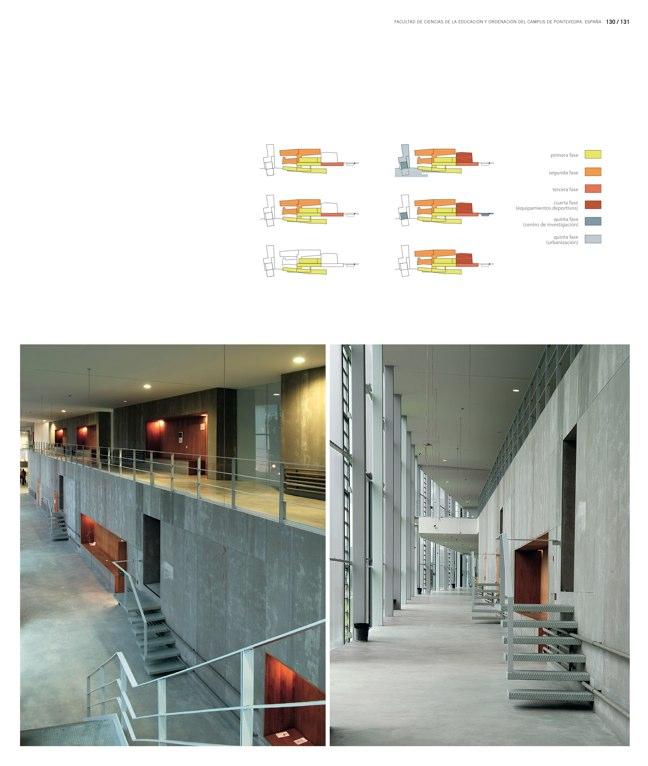Temas de Arquitectura 15 Arquitectura ESCOLAR 7 - Preview 26