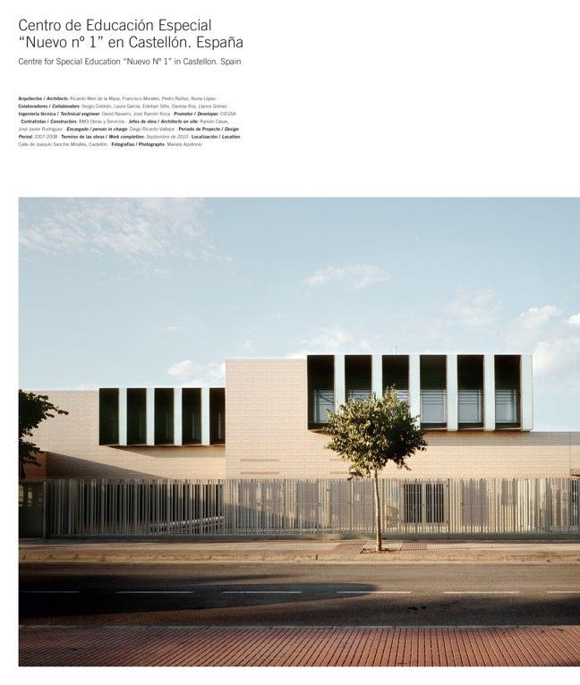 Temas de Arquitectura 15 Arquitectura ESCOLAR 7 - Preview 29