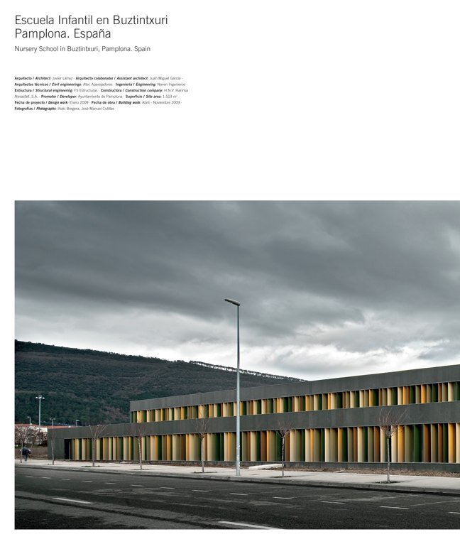 Temas de Arquitectura 15 Arquitectura ESCOLAR 7 - Preview 31