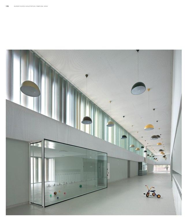 Temas de Arquitectura 15 Arquitectura ESCOLAR 7 - Preview 33
