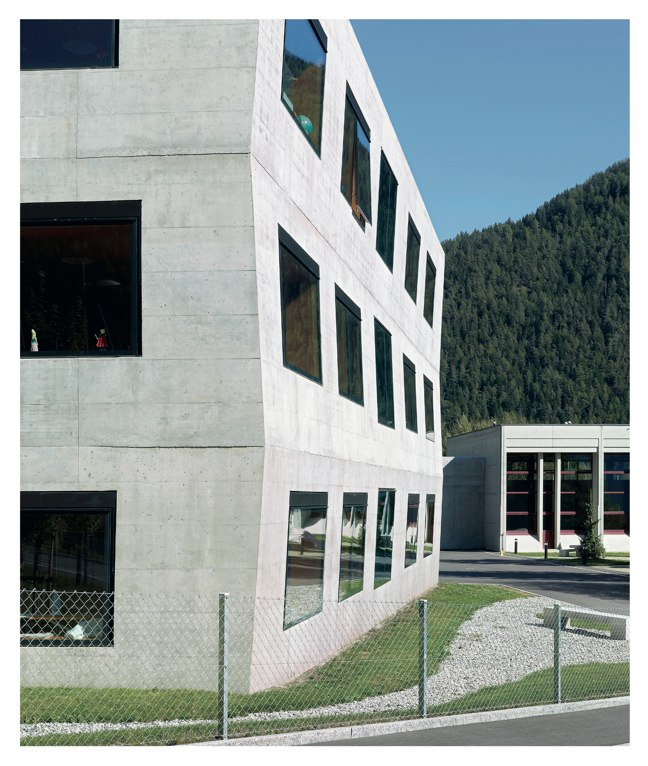 Temas de Arquitectura 15 Arquitectura ESCOLAR 7 - Preview 3