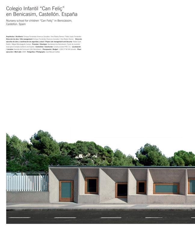 Temas de Arquitectura 15 Arquitectura ESCOLAR 7 - Preview 6