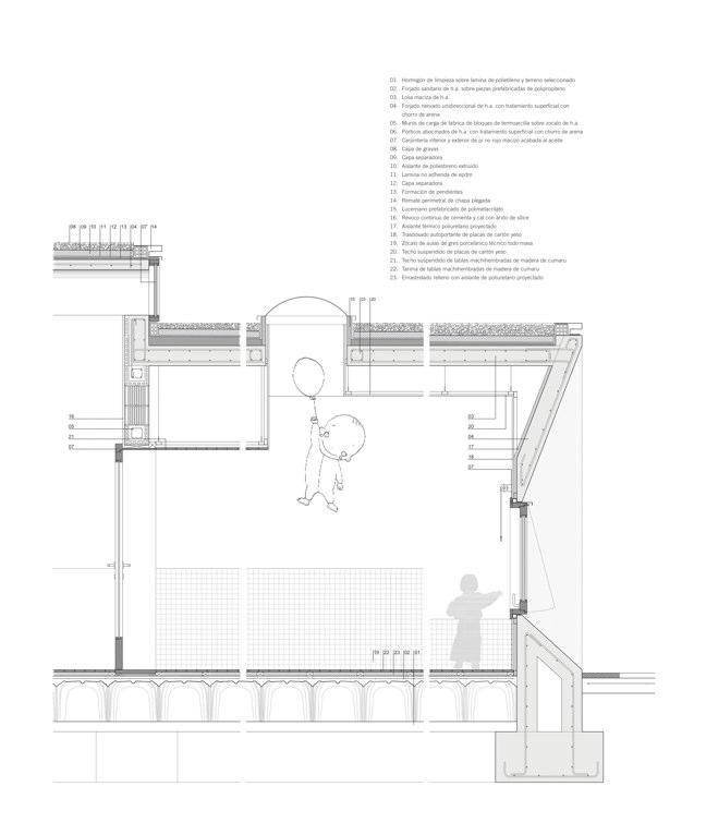 Temas de Arquitectura 15 Arquitectura ESCOLAR 7 - Preview 7