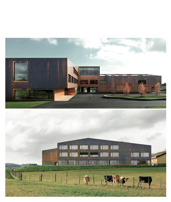 Temas de Arquitectura 15 Arquitectura ESCOLAR 7 - Preview 9