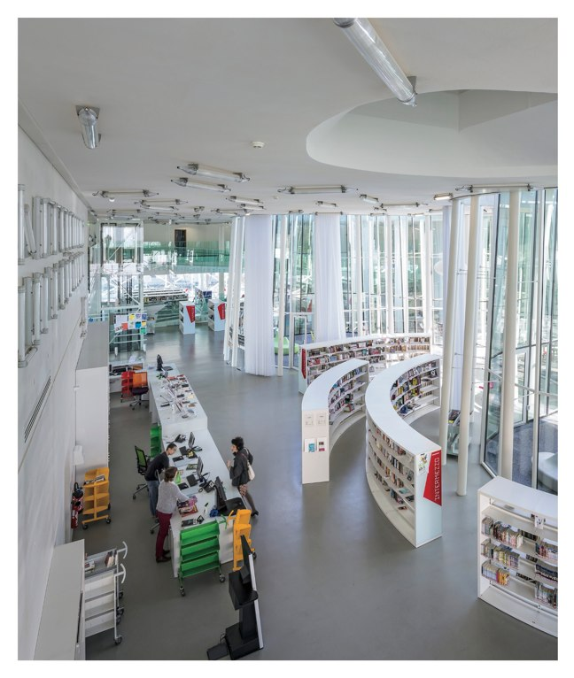 Temas de Arquitectura 17 EDIFICIOS PARA LA CULTURA 2 - Preview 10
