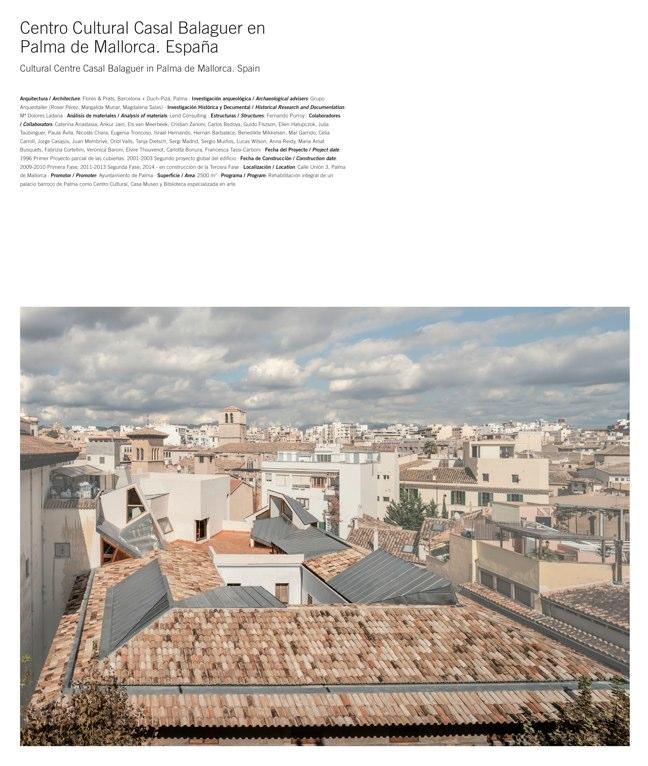 Temas de Arquitectura 17 EDIFICIOS PARA LA CULTURA 2 - Preview 13
