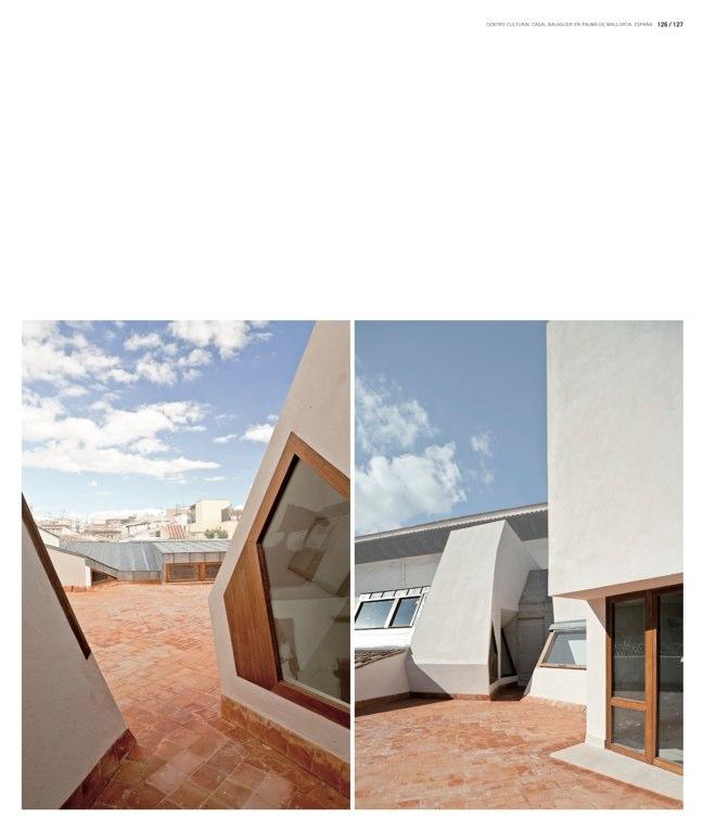 Temas de Arquitectura 17 EDIFICIOS PARA LA CULTURA 2 - Preview 14