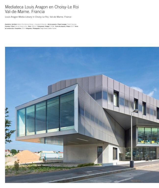 Temas de Arquitectura 17 EDIFICIOS PARA LA CULTURA 2 - Preview 16
