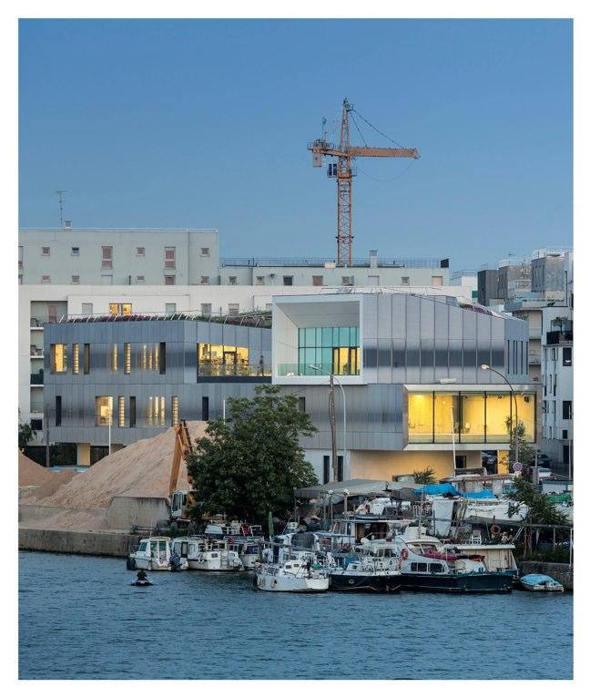Temas de Arquitectura 17 EDIFICIOS PARA LA CULTURA 2 - Preview 17