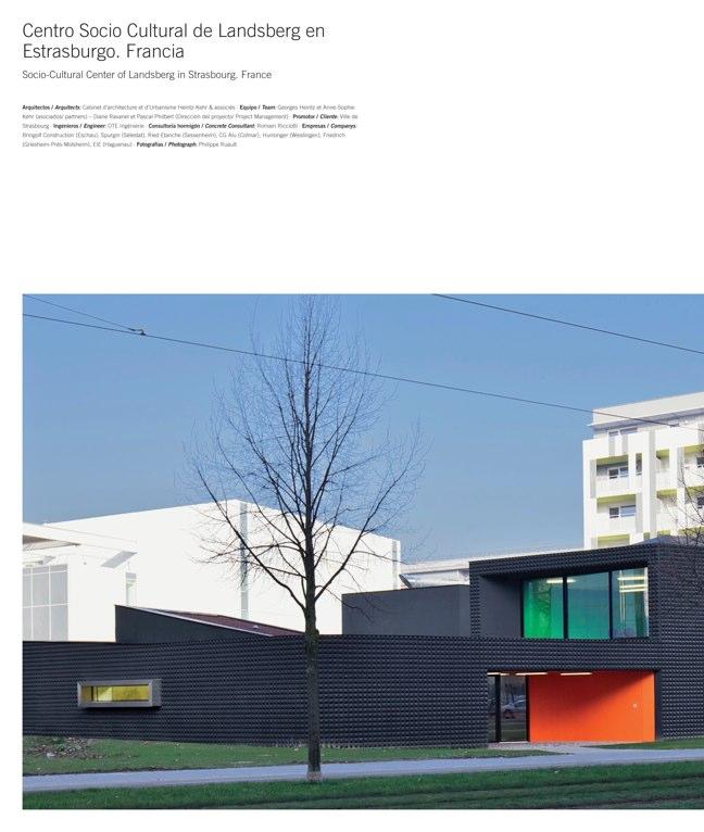 Temas de Arquitectura 17 EDIFICIOS PARA LA CULTURA 2 - Preview 18