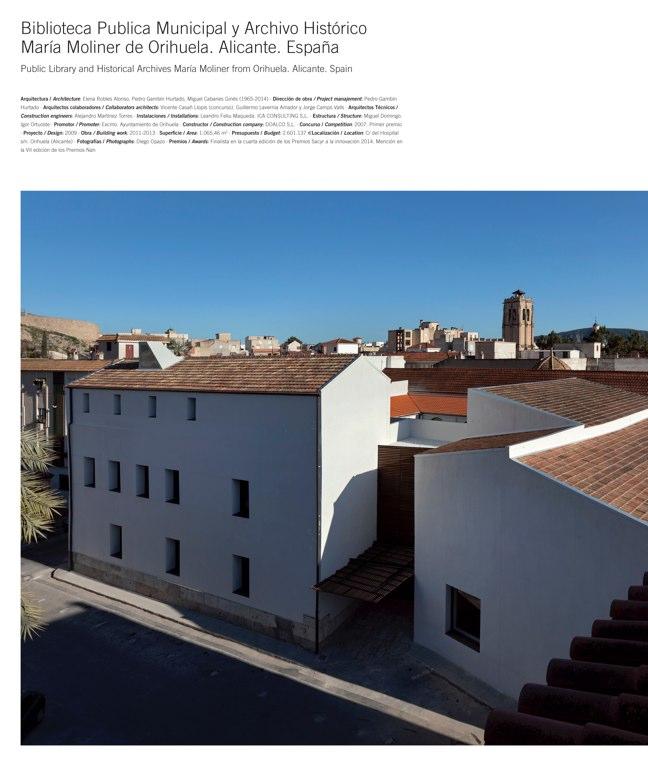 Temas de Arquitectura 17 EDIFICIOS PARA LA CULTURA 2 - Preview 19