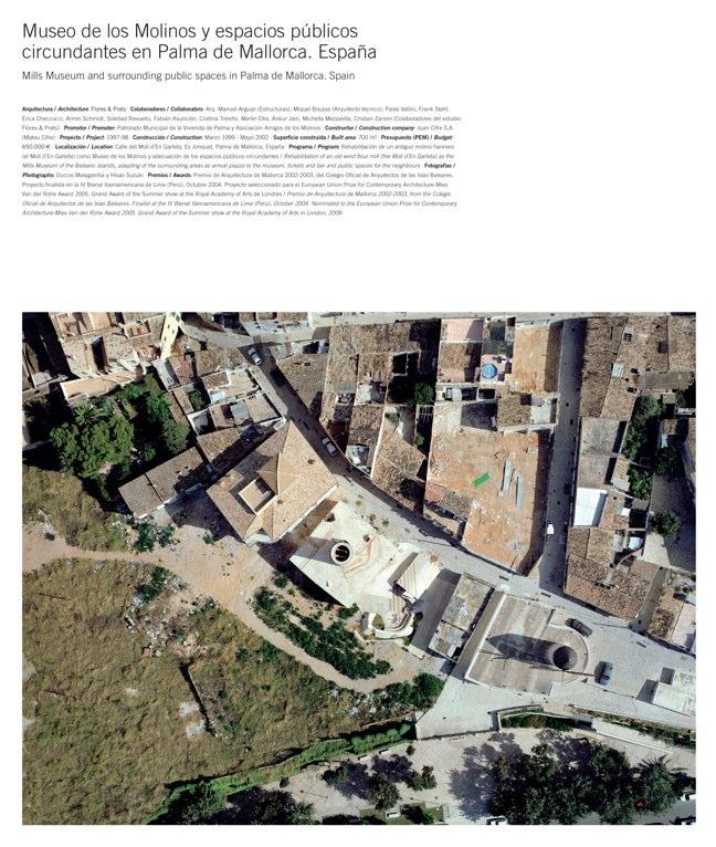 Temas de Arquitectura 17 EDIFICIOS PARA LA CULTURA 2 - Preview 20