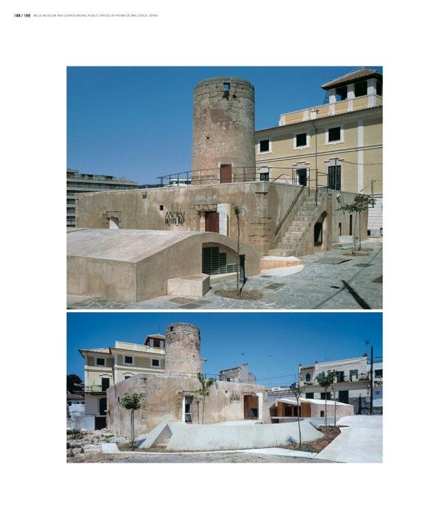 Temas de Arquitectura 17 EDIFICIOS PARA LA CULTURA 2 - Preview 21