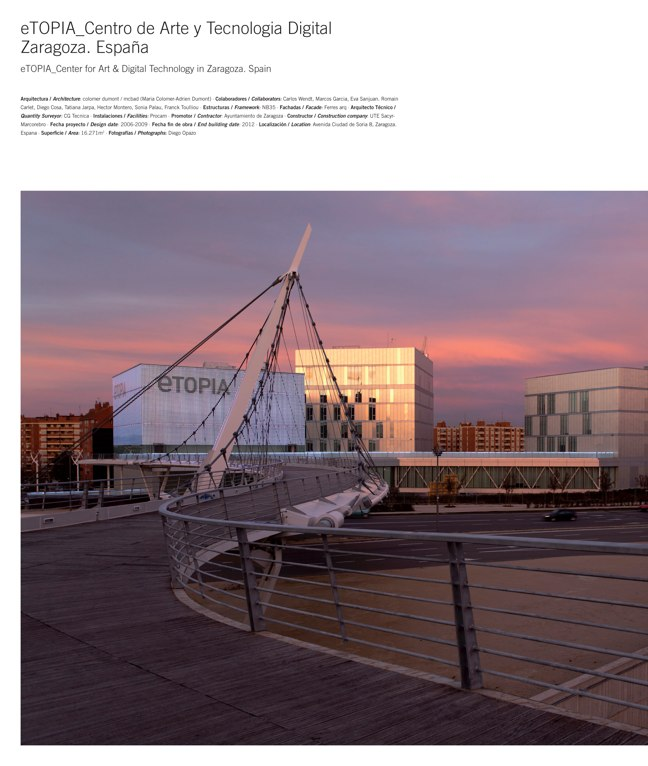 Temas de Arquitectura 17 EDIFICIOS PARA LA CULTURA 2 - Preview 4