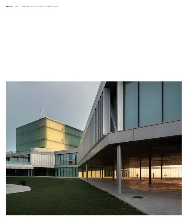 Temas de Arquitectura 17 EDIFICIOS PARA LA CULTURA 2 - Preview 5