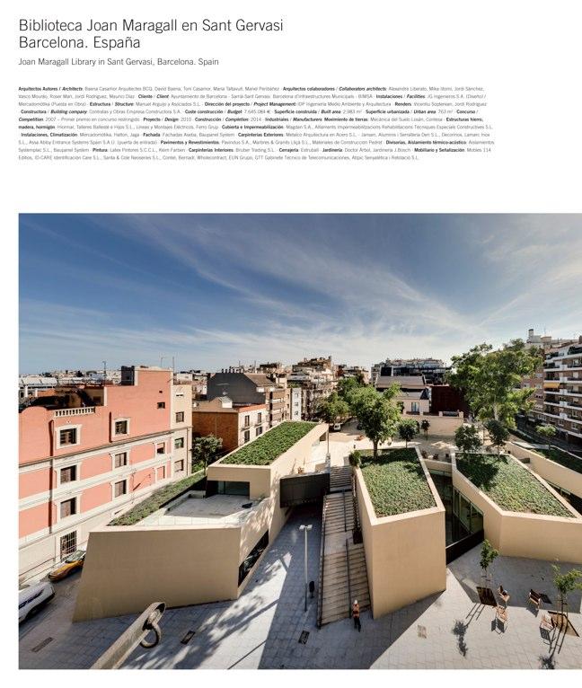 Temas de Arquitectura 17 EDIFICIOS PARA LA CULTURA 2 - Preview 6