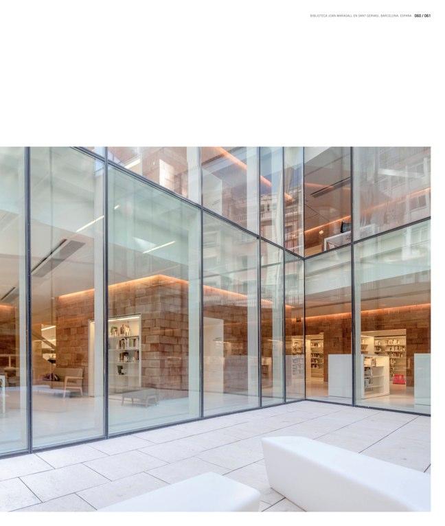 Temas de Arquitectura 17 EDIFICIOS PARA LA CULTURA 2 - Preview 7