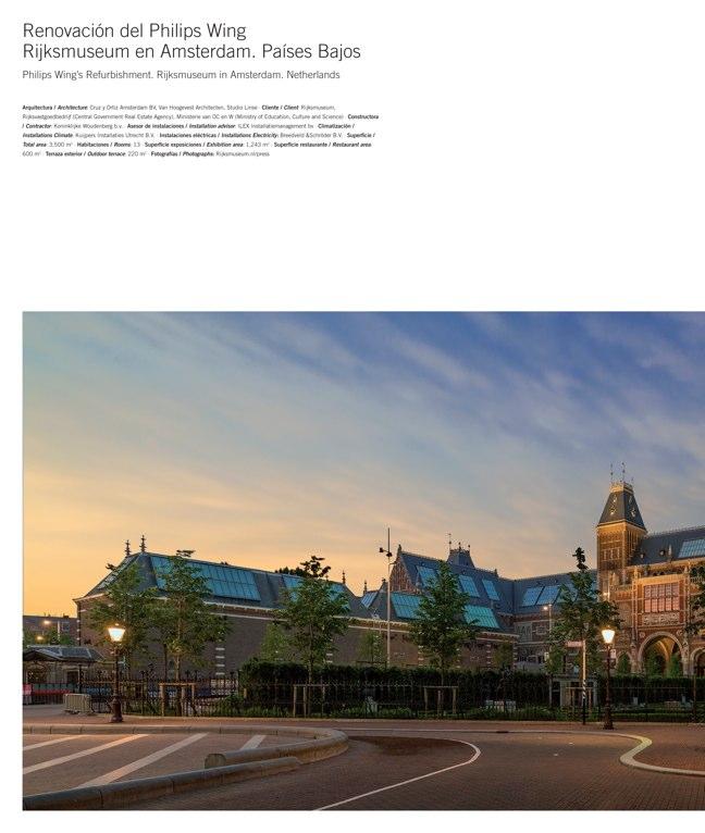 Temas de Arquitectura 17 EDIFICIOS PARA LA CULTURA 2 - Preview 8