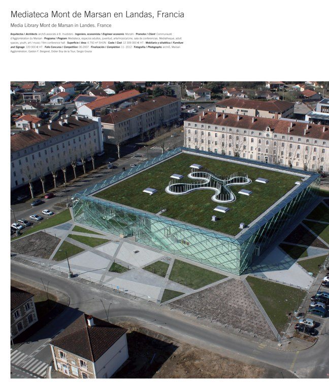 Temas de Arquitectura 17 EDIFICIOS PARA LA CULTURA 2 - Preview 9
