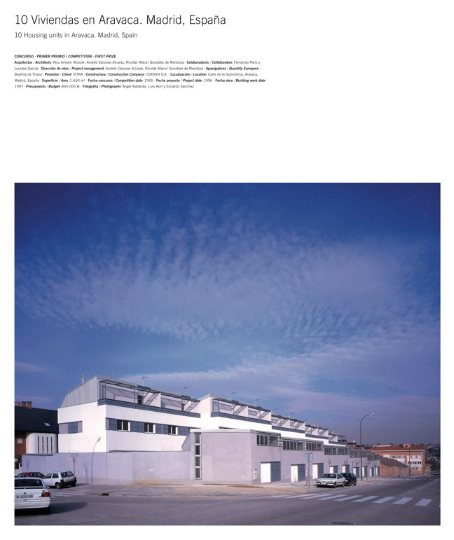 Temas de Arquitectura 18 VIVIENDA COLECTIVA 2 - Preview 12