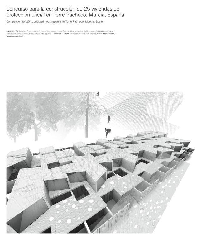 Temas de Arquitectura 18 VIVIENDA COLECTIVA 2 - Preview 13
