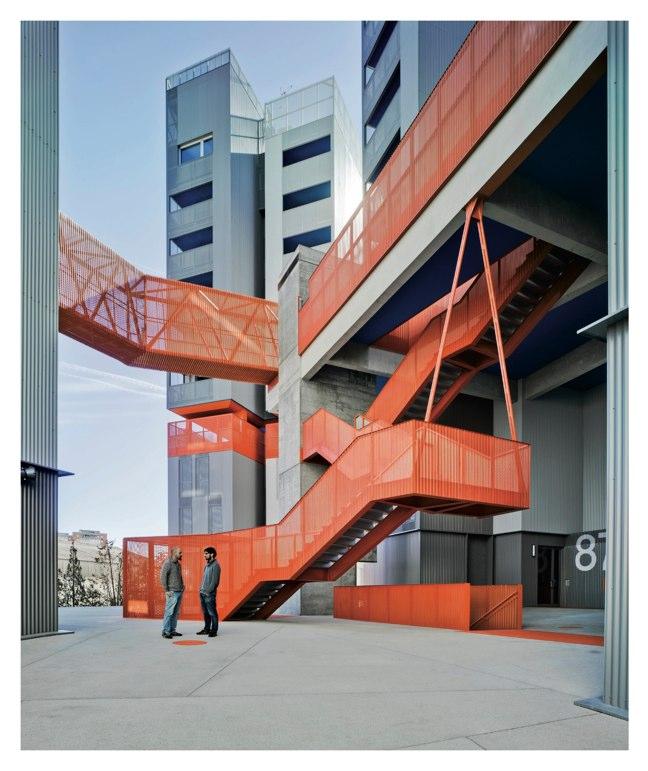 Temas de Arquitectura 18 VIVIENDA COLECTIVA 2 - Preview 15