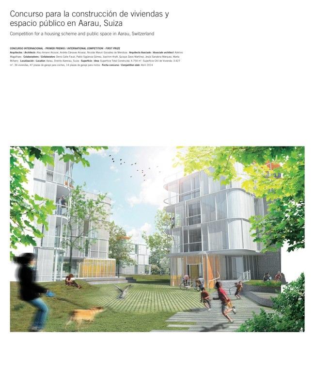 Temas de Arquitectura 18 VIVIENDA COLECTIVA 2 - Preview 16