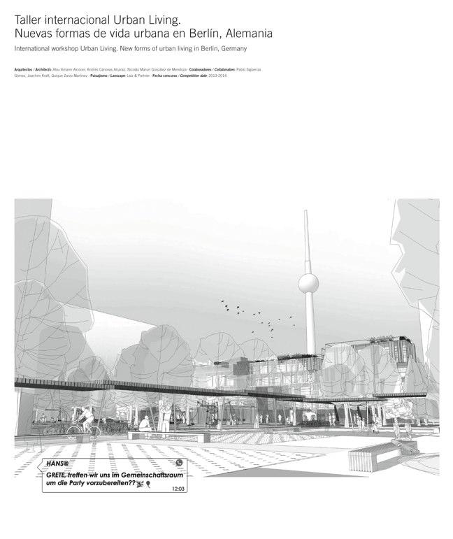 Temas de Arquitectura 18 VIVIENDA COLECTIVA 2 - Preview 17