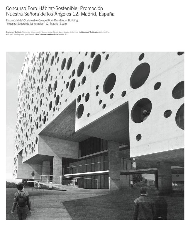 Temas de Arquitectura 18 VIVIENDA COLECTIVA 2 - Preview 18