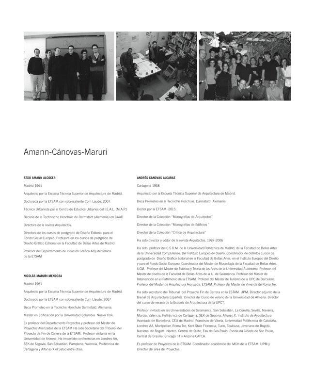 Temas de Arquitectura 18 VIVIENDA COLECTIVA 2 - Preview 19