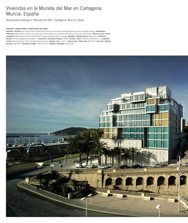 Temas de Arquitectura 18 VIVIENDA COLECTIVA 2 - Preview 6
