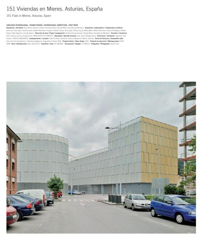 Temas de Arquitectura 18 VIVIENDA COLECTIVA 2 - Preview 7
