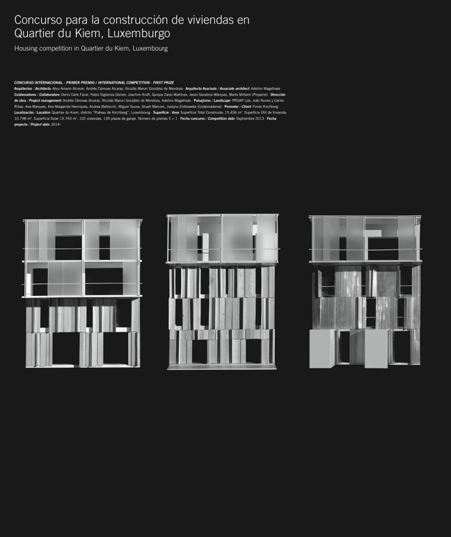 Temas de Arquitectura 18 VIVIENDA COLECTIVA 2 - Preview 9
