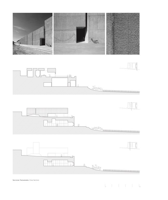Temas de Arquitectura 19 Spanish Contemporary Architecture - Preview 15