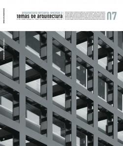 Temas de Arquitectura 07 Arquitectura Terciaria. OFICINAS 2