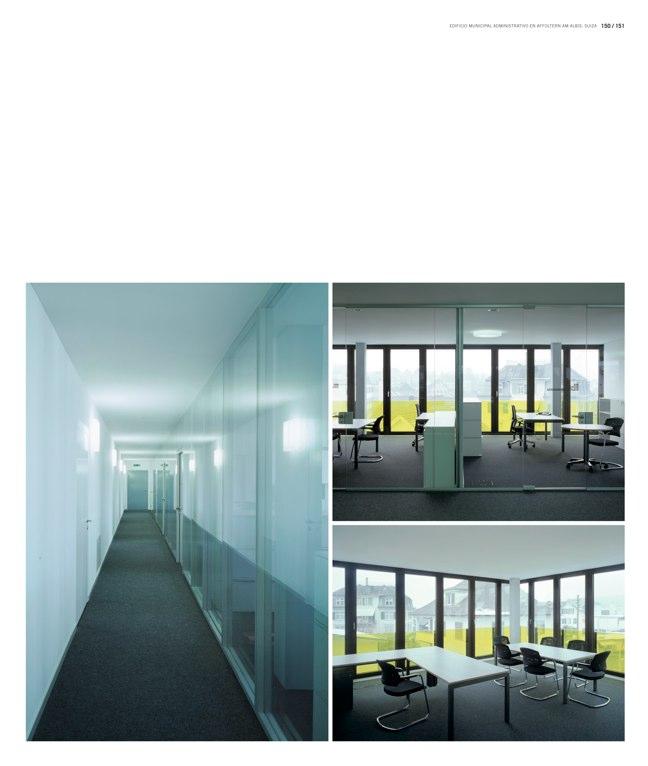 Temas de Arquitectura 07 Arquitectura Terciaria. OFICINAS 2 - Preview 10