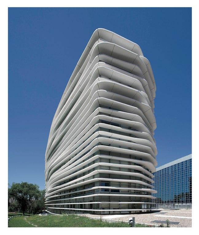 Temas de Arquitectura 07 Arquitectura Terciaria. OFICINAS 2 - Preview 11