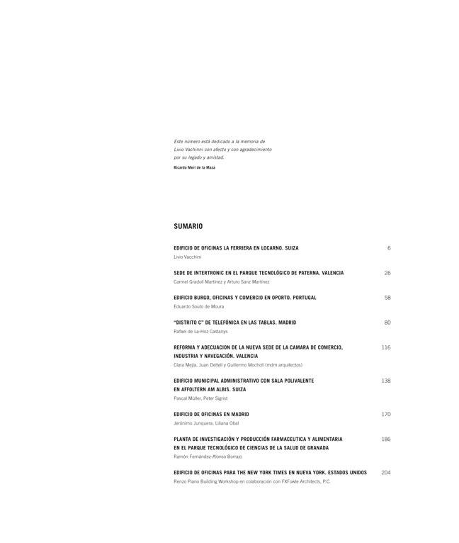 Temas de Arquitectura 07 Arquitectura Terciaria. OFICINAS 2 - Preview 1