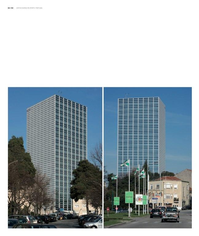Temas de Arquitectura 07 Arquitectura Terciaria. OFICINAS 2 - Preview 3