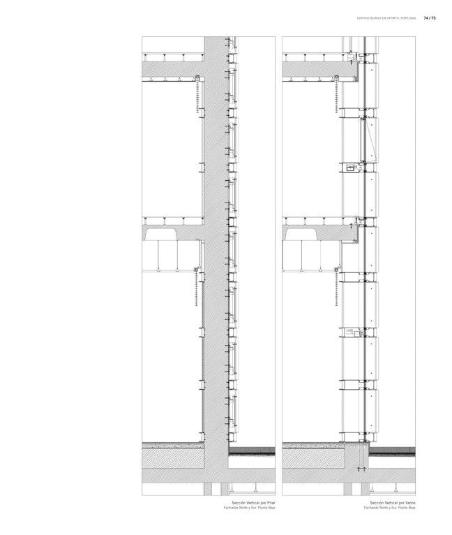 Temas de Arquitectura 07 Arquitectura Terciaria. OFICINAS 2 - Preview 4
