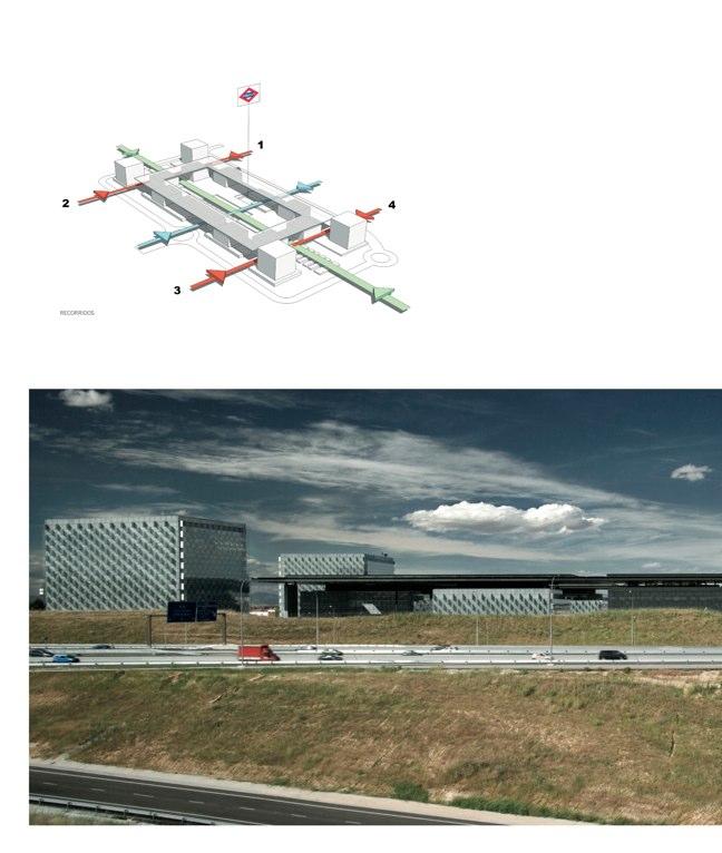 Temas de Arquitectura 07 Arquitectura Terciaria. OFICINAS 2 - Preview 5