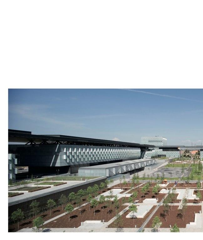 Temas de Arquitectura 07 Arquitectura Terciaria. OFICINAS 2 - Preview 6